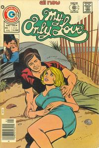 Cover Thumbnail for My Only Love (Charlton, 1975 series) #7