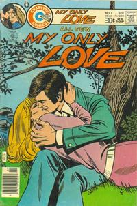 Cover Thumbnail for My Only Love (Charlton, 1975 series) #8