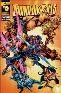 Cover Thumbnail for Thunderbolts (Marvel; Wizard, 1998 series) #0