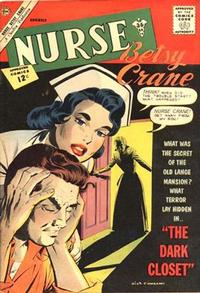 Cover Thumbnail for Nurse Betsy Crane (Charlton, 1961 series) #19