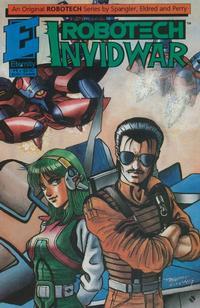 Cover Thumbnail for Robotech Invid War (Malibu, 1992 series) #1