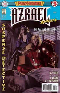 Cover Thumbnail for Azrael Annual (DC, 1995 series) #3
