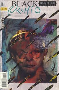 Cover Thumbnail for Black Orchid (DC, 1993 series) #13