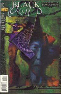 Cover Thumbnail for Black Orchid (DC, 1993 series) #14
