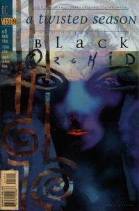 Cover Thumbnail for Black Orchid (DC, 1993 series) #19