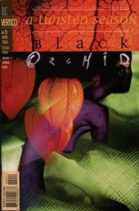 Cover Thumbnail for Black Orchid (DC, 1993 series) #20