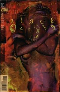 Cover Thumbnail for Black Orchid (DC, 1993 series) #22