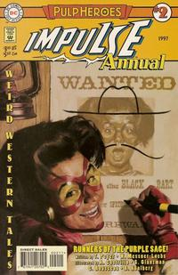 Cover Thumbnail for Impulse Annual (DC, 1996 series) #2