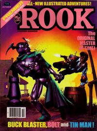 Cover Thumbnail for The Rook Magazine (Warren, 1979 series) #1 [1.75 cover price]
