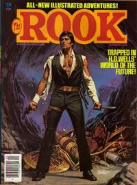 Cover Thumbnail for The Rook Magazine (Warren, 1979 series) #2