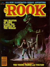 Cover Thumbnail for The Rook Magazine (Warren, 1979 series) #5