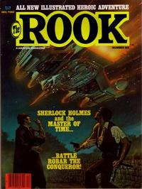 Cover Thumbnail for The Rook Magazine (Warren, 1979 series) #6