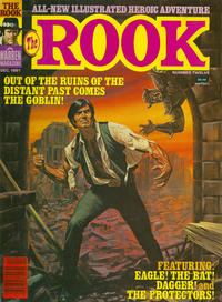 Cover Thumbnail for The Rook Magazine (Warren, 1979 series) #12