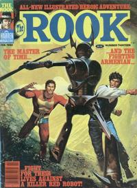 Cover Thumbnail for The Rook Magazine (Warren, 1979 series) #13