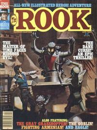 Cover Thumbnail for The Rook Magazine (Warren, 1979 series) #14