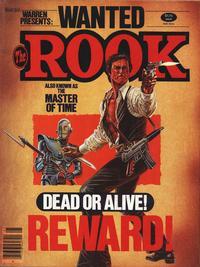 Cover Thumbnail for Warren Presents (Warren, 1979 series) #2