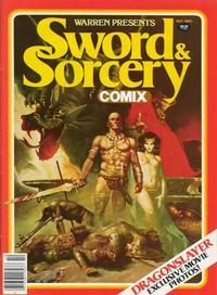 Cover Thumbnail for Warren Presents (Warren, 1979 series) #13