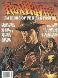 Cover Thumbnail for Warren Presents (Warren, 1979 series) #14