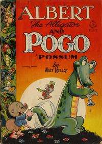 Cover Thumbnail for Four Color (Wilson Publishing, 1947 series) #148