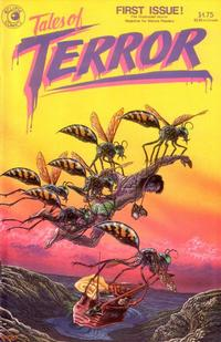 Cover Thumbnail for Tales of Terror (Eclipse, 1985 series) #1