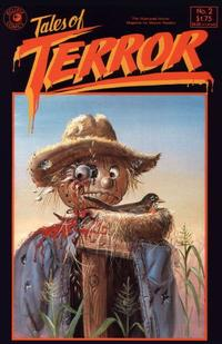 Cover Thumbnail for Tales of Terror (Eclipse, 1985 series) #2