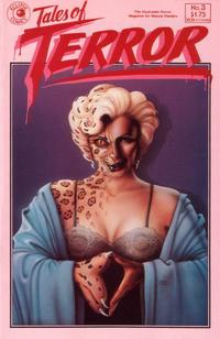 Cover Thumbnail for Tales of Terror (Eclipse, 1985 series) #3