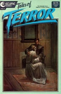 Cover Thumbnail for Tales of Terror (Eclipse, 1985 series) #7