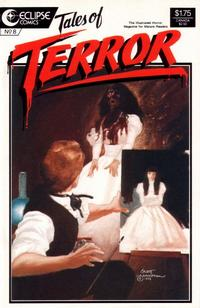 Cover Thumbnail for Tales of Terror (Eclipse, 1985 series) #8