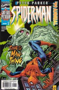 Cover Thumbnail for Peter Parker: Spider-Man 1999 (Marvel, 1999 series) #[nn]