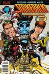 Cover for Strikeback! (Malibu, 1994 series) #1