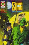 Cover for Sting of the Green Hornet (Now, 1992 series) #1 [Newsstand Edition]