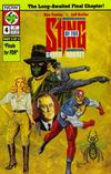 Cover for Sting of the Green Hornet (Now, 1992 series) #4 [Newsstand Edition]