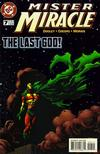 Cover for Mister Miracle (DC, 1996 series) #7