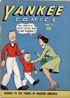 Cover for Yankee Comics (Remington Morse, 1943 series) #7