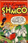 Cover for Al Capp's Shmoo Comics (Toby, 1949 series) #1