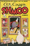 Cover for Al Capp's Shmoo Comics (Toby, 1949 series) #2