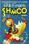 Cover for Al Capp's Shmoo Comics (Toby, 1949 series) #3