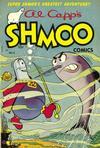 Cover for Al Capp's Shmoo Comics (Toby, 1949 series) #5