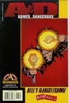 Cover for Armed and Dangerous Hell's Slaughterhouse (Acclaim / Valiant, 1996 series) #1 (6)