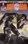 Cover for Riot Gear (Triumphant, 1993 series) #6