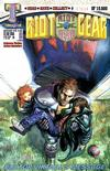 Cover for Riot Gear (Triumphant, 1993 series) #8