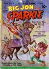 Cover for Sparkie (Ziff-Davis, 1951 series) #3