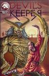 Cover for The Devil's Keeper (Alias, 2005 series) #1
