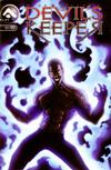 Cover for The Devil's Keeper (Alias, 2005 series) #3