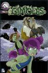 Cover for The Gimoles (Alias, 2005 series) #1