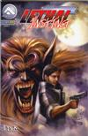 Cover for Lethal Instinct (Alias, 2005 series) #4 [Cover A]
