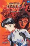 Cover for Neon Genesis Evangelion (Bonnier Carlsen, 2004 series) #1
