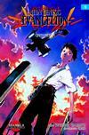 Cover for Neon Genesis Evangelion (Bonnier Carlsen, 2004 series) #5