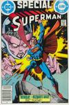 Cover Thumbnail for Superman Special (1983 series) #1 [Newsstand]