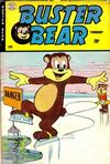Cover for Buster Bear (Quality Comics, 1953 series) #2